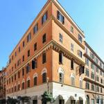 Photo de Hotel Apogia Lloyd Roma