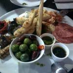 Porto Azzurro Italian Restaurant
