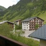 Photo of Hotel Pension Kristall