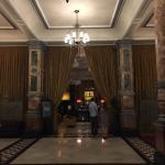 El hotel es una maravilla. Situación inmejorable, servicio excelente.