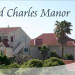 The Edward Charles Manor Foto