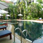 Salathai Resort Foto