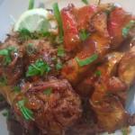 Foto de Cafe Goa