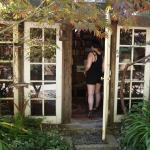 Foto de Deetjen's Big Sur Inn
