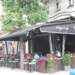Skopje Cafe