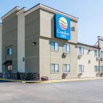 Photo of Comfort Inn Dickinson I-94