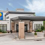 Photo de Comfort Inn Bloomington