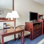 Photo of Comfort Inn of Princeton