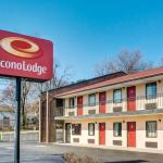 Photo of Econo Lodge Laurel Racetrack