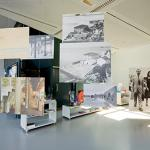 Interesting temporary exhibitions like the work of Lina Bo Bardi in 2014