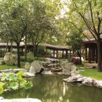 シャングリラホテル北京(北京香格里拉飯店)