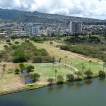 Foto di Blum's Waikiki Beach Condominium Suites