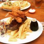 Clancy's Fish Pub Fremantle Foto
