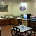 Baymont Inn & Suites Lakeland Foto