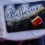 Foto de Hotel Bellevue Le Rocheray