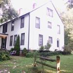Photo de Black Mountain Inn