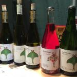 The selection for tasting in July 2015.