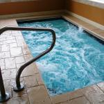 Holiday Inn Express Hotel & Suites Salamanca
