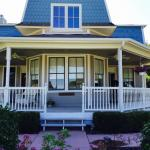 The Iron Gate Inn and Winery Photo