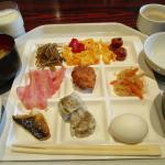 Photo de Hotel Pearl City Morioka