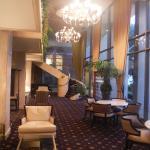 安阿伯校园旅馆