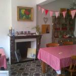 Dotty Kitchen Cafe/Bistro