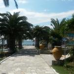 Foto de Mendi Hotel