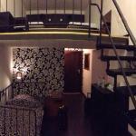 Foto de Pergamin Apartments