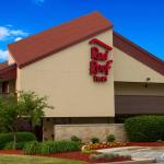 Foto de Red Roof Inn - Aberdeen