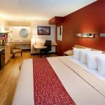 Photo de Red Roof Inn Charleston - Kanawha City