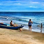 Upanema Beach