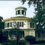 Historic Octagon House Museum