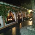 Espai Grill Restaurant & Garden Terrace