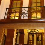 Foto de Nahar's Nilgiris Hotel