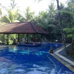 Foto de Bali Spirit Hotel and Spa