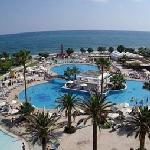 Louis Creta Princess Beach Hotel