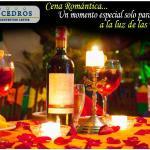 Los Cedros Eco Resort Foto
