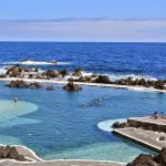 Piscina Natural do Porto Moniz, Ilha da Madeira