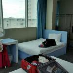 Foto de The Big Sleep Hotel