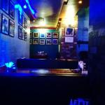Cafe Hendrix