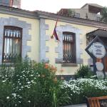 Memorial Museum of Orbeli Brothers