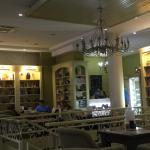 Cafe Imbir, Kiev