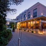 Photo of Atrium Hotel Mainz