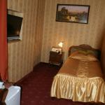 Habitación confortable para un buen descanso