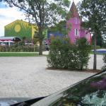 Photo de Le Bistrot - Le Stelsia Resort