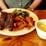 Foto de Doc's BBQ and Smoked Meats