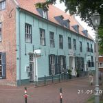 Hotel Hohes Haus Bild1