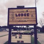 Φωτογραφία: The Lodge
