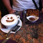 Cafe Irubi Photo