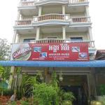 Bilde fra Angkor River Guesthouse